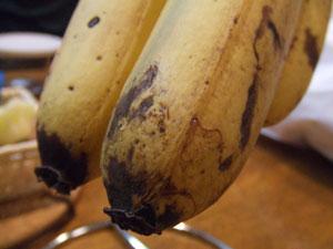 バナナ(ノーマルモード)